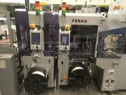 Ferag Kreuzumreifungsmaschine SSP-C36